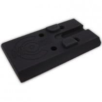 C-More Walther Q5, PPK Q4 Mounting Kit For STS, STS2, RTS2