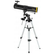 National Geographic 76700 Reflector Telescope EQ