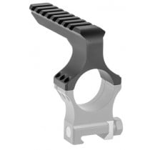 Nightforce X-Treme Duty 30 mm Ruggerized Accessory Platform