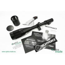 Nightforce NXS 8-32x56 Benchrest riflescope (1/8 MOA)