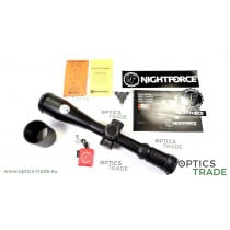Nightforce ATACR 5-25x56 F1