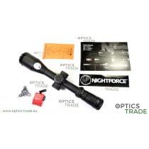 Nightforce NX8 4-32x50 F1