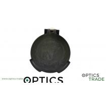 Nightforce Objective Flip-Up Lens Caps - 56mm ATACR, BEAST, NXS