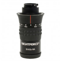 Nightforce TS-82 Spotter 30-60x Wide Angle Eyepiece