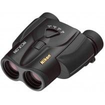 Nikon Aculon T11 8-24x25 Black Zoom Binoculars