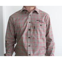 Optics Trade Mens Shirt Zachary