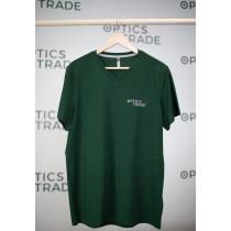 Optics Trade Mens T-shirt