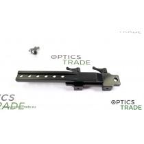 Optik Arms QR mount picatinny/weaver - Pard NV008