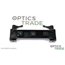 Optik Arms Quick-release Picatinny Mount, Swarovski SR rail
