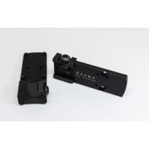 Osuma Holosight Mount, Blaser