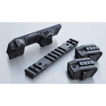 INNOmount Multirail - Blaser for Remington 700 LA