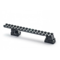 Rusan Pivot mount for Remington 783, Picatinny rail