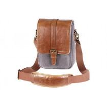 Praktica Heritage Binocular Bag