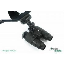 Pulsar NV Goggles Edge GS 1x20