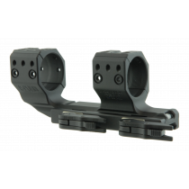 Spuhr Extended QD mount for Picatinny, 30 mm, 0 MOA
