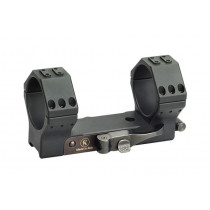 Contessa 34 mm Tactical QR Mount, Picatinny