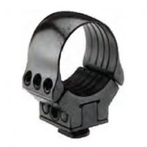 Recknagel Magnum Front Pivot Ring Foot with Windage, 25.4 mm