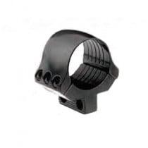 Recknagel Magnum Steel Front Pivot Ring with Windage Adjustment, 34 mm