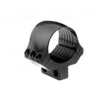 Recknagel Magnum Steel Front Pivot Ring with Windage Adjustment, 36 mm