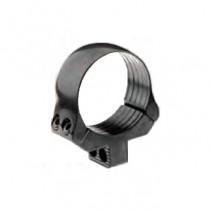 Recknagel Steel Front Pivot Ring with Windage Adjustment, 30 mm