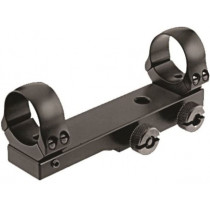Recknagel Slide-Off Mount with Windage Adjustment for 14.5mm Dovetail, 36 mm