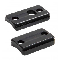 Recknagel Two-Piece Base for 16mm Dovetail Mount for Haenel Jaeger 10