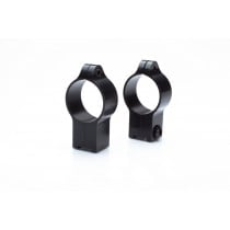 Talley 25.4 mm Rimfire Rings for Kimber 82