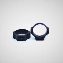 Osuma 34 mm Rings, Optilock base