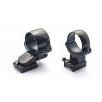 Rusan Pivot mount for Browning BAR I/ II, CBL, Acera, Maral/ Iris, 30 mm - Magnum