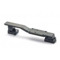 Rusan Pivot mount for Remington 7400, 7600, 750, Docter Sight