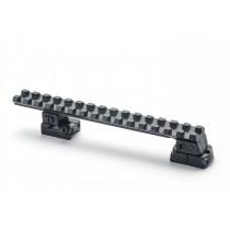 Rusan Pivot mount for Krico 700, 900, Picatinny rail