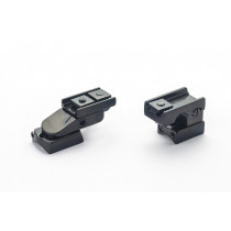 Rusan Pivot mount for Remington 7400, 7600, 750, SR rail