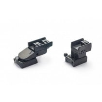 Rusan Pivot mount for Remington 700, VM/ZM rail