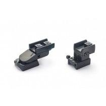 Rusan Pivot mount for Browning A-bolt, Eurobolt, VM/ZM rail