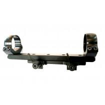 Rusan Q-R mount for Picatinny/Weaver, ATN X-sight 4K