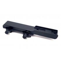 Rusan Q-R mount for Picatinny/Weaver, ATN X-sight HD