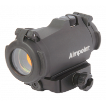 Aimpoint Micro H-2, Sako Optilock