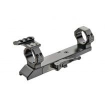 Contessa QR mount for Picatinny rail, ATN 4K