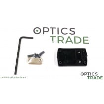 Shield Sights CZ Shadow 1 Mount, RMS, SMS, JPoint