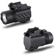 Shilba Flashlight P400