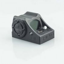 Shield SIS Switchable Interface Sight BD