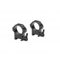 Contessa QD Rings 30 mm, Picatinny Rail
