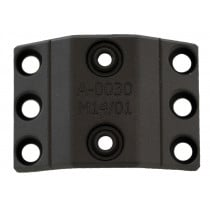 Spuhr 30 mm top rear cover, Gen 1