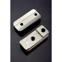 Talley Stainless Steel Base for Kimber 8400