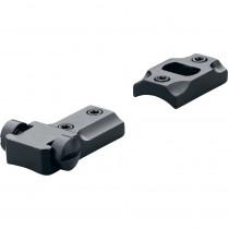 Leupold STD Two-Piece base, Remington 710