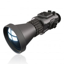 Ados Tech STRIX 3.2-12.8x75 Thermal Imaging Monocular