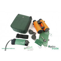 Swarovski EL O-Range 10x42 Rangefinding Binocular
