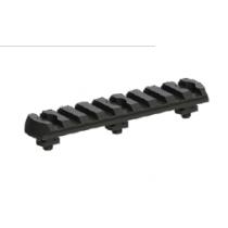 ERA-TAC M-LOK Picatinny Rail, 9 slots