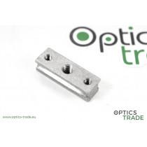 Tier-One Anschutz Adapter for FTR Bipod