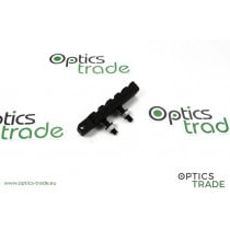 Tier-One Picatinny Adapter for Stock - Tactical & Evolution Bipod